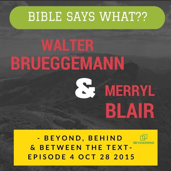 Episode 4 – Beyond, Behind and Between the text