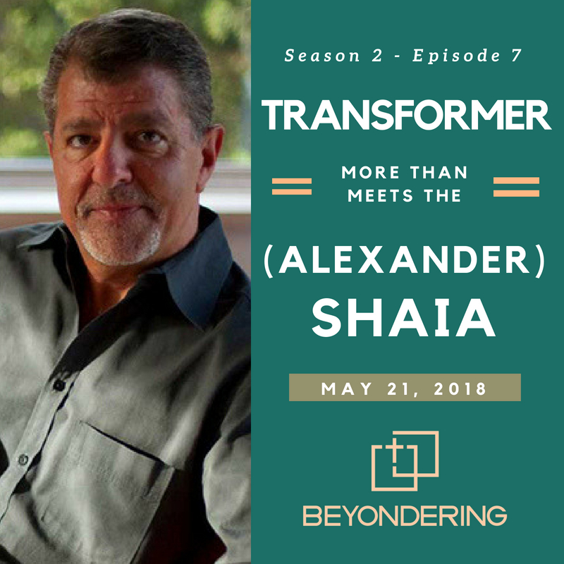 Episode 2.7 – Shaia